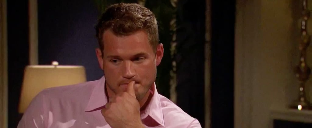 Why Did Becca Walk Away From Colton on The Bachelorette?