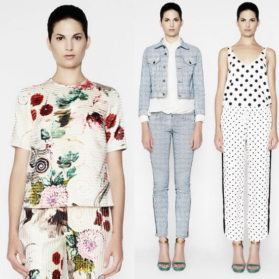 First Look: Camilla and Marc's Spring 2012 Look Book is All Kinds of Awesome: