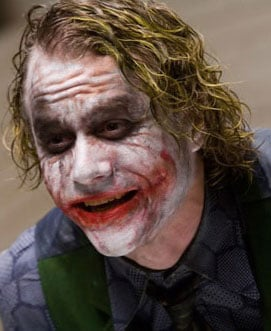 Heath Ledger's Golden Globe Award Causes Drama Over Who Would Accept on His Behalf