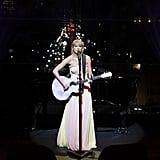 Taylor Swift at Time 100 Gala 2019