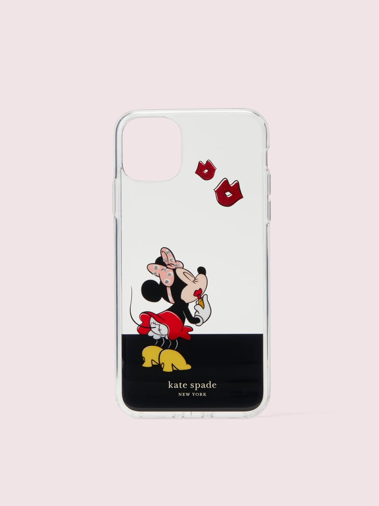 Kate Spade New York x Minnie Mouse iPhone 11 Case