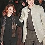 Susan Sarandon and Tim Robbins in 1994