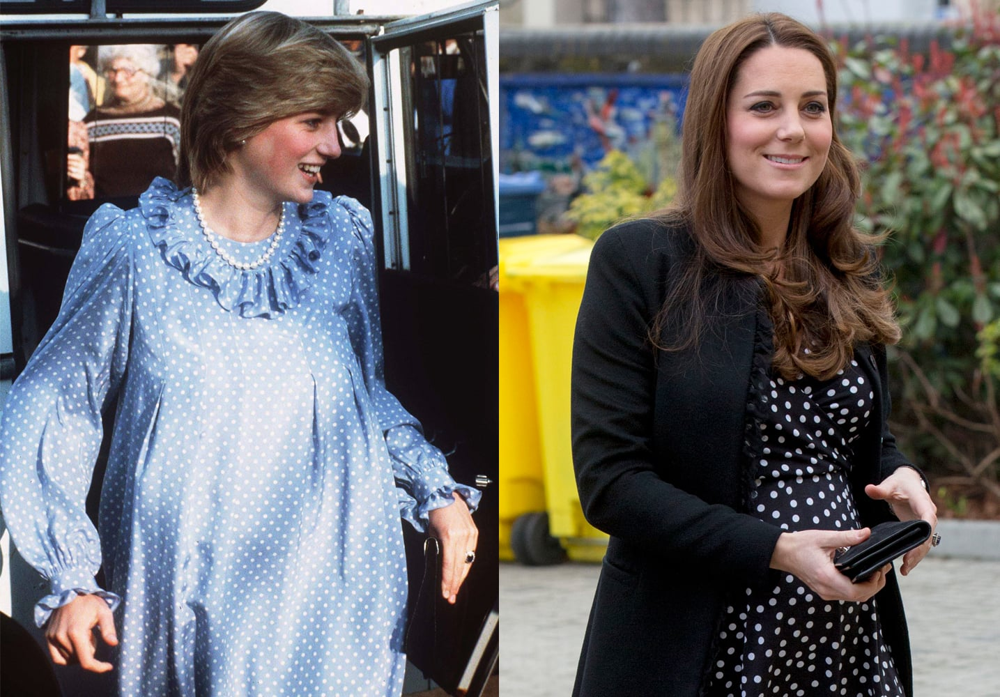 Best asos maternity clothes popsugar moms maternity dress here shows off the more tailored look modern mothers to be prefer perhaps we can expect to see more of her in asos now that kate is ombrellifo Gallery