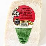 Parmesan Reggiano ($12/pound)