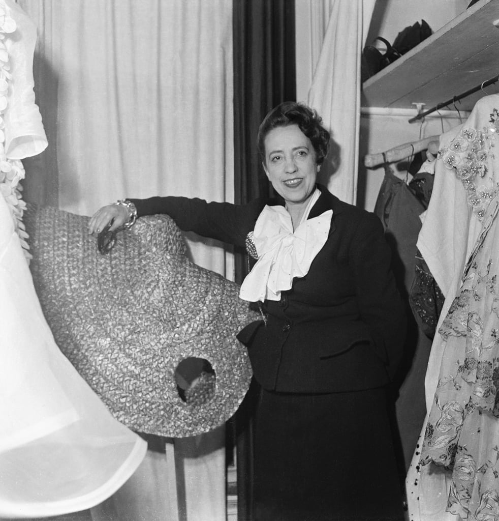 During the 1930s, Chanel developed a rivalry with Italian designer Elsa Schiaparelli.