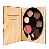 The Stila Holiday Collection is chock-full of gorgeous goodies, including the Masterpiece Series ($29), which includes three separate eye and cheek palettes.