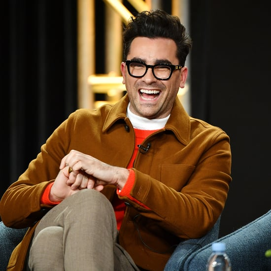 Dan Levy on SNL, Missing Schitt's Creek, and Comedy Roots
