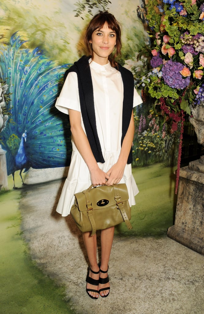 14 It Bags and the Women Who Inspired Them