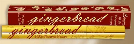Coming Soon: Bésame Cosmetics Gingerbread Mascara