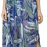 Reiss Anise Printed Maxi Dress ($425)