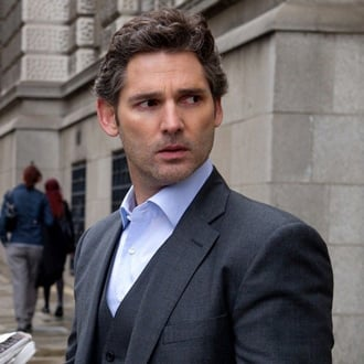Closed Circuit Trailer With Eric Bana