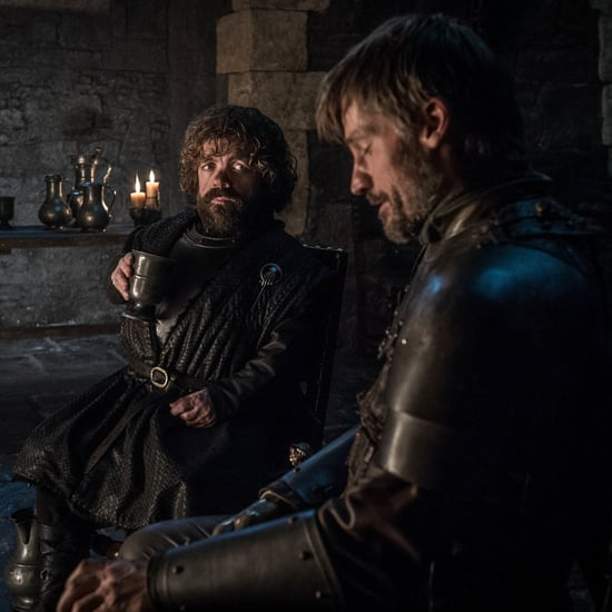 Tyrion and Jaime's Best Moments on Game of Thrones
