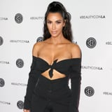 Kim Kardashian West Is Being Sued by a Media Company For Her New Fragrance