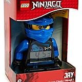 Lego Ninjago Sky Pirates Alarm Clock