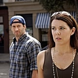 What's going to happen with Luke and Lorelai?