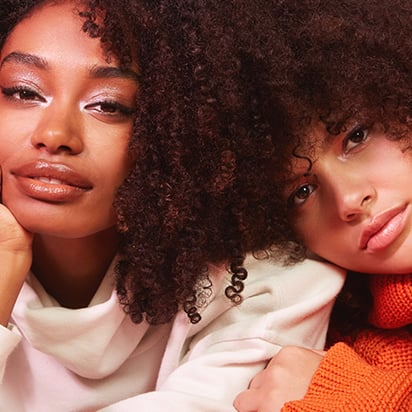 Black-Owned Hair Brands For Curly Hair
