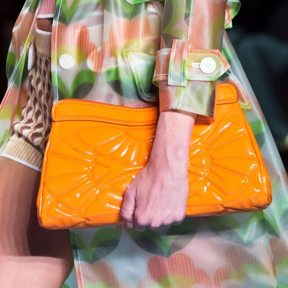 Best Runway Bags at Paris Fashion Week Spring 2017