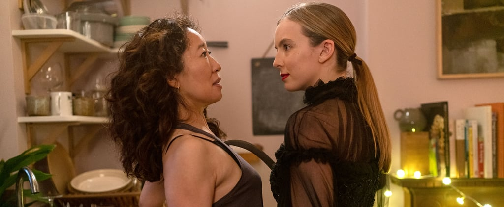 How Killing Eve Represents Queerness
