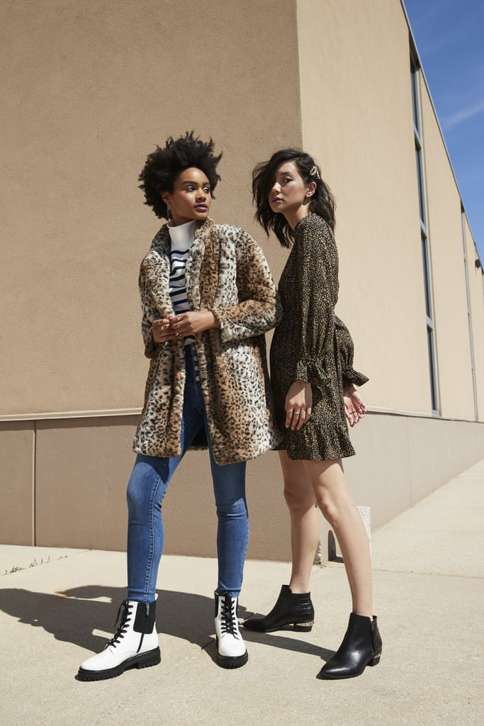 10 Trendy Leopard-Print Pieces for Fall – All $78 or Less