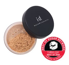 The Votes Are In: Best Foundation Is Bare Escentuals