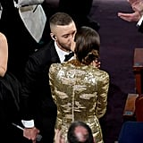 Pictured: Jessica Biel and Justin Timberlake