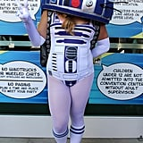 Hello Kitty R2-D2