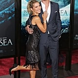 2015 In the Heart of the Sea Premiere