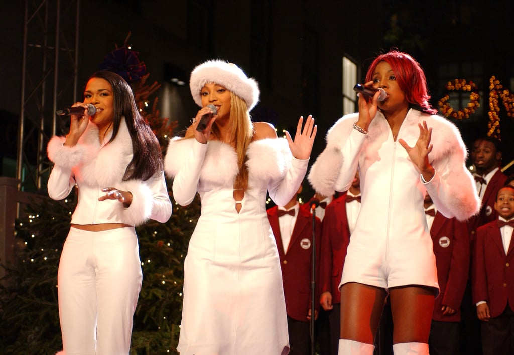 Best 2000s Christmas Albums