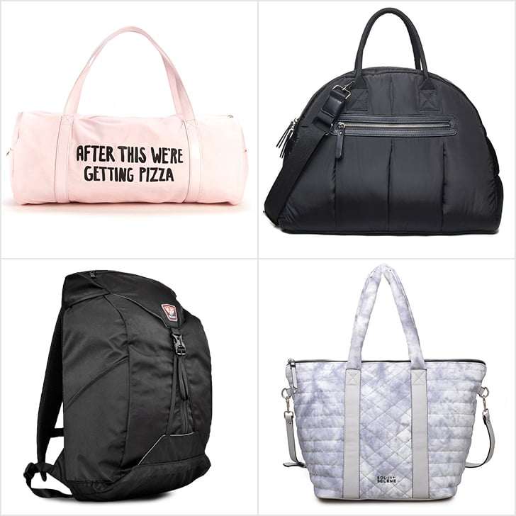 The Best Gym Bags by Personality Type