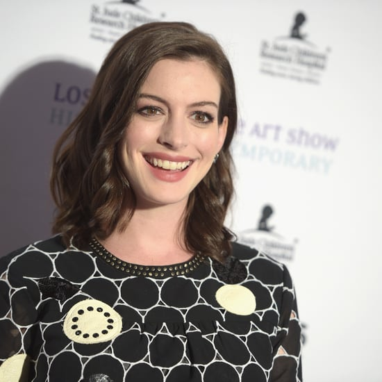 How Many Kids Does Anne Hathaway Have?