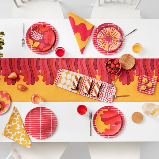 Target Partners With Marimekko For Home Line