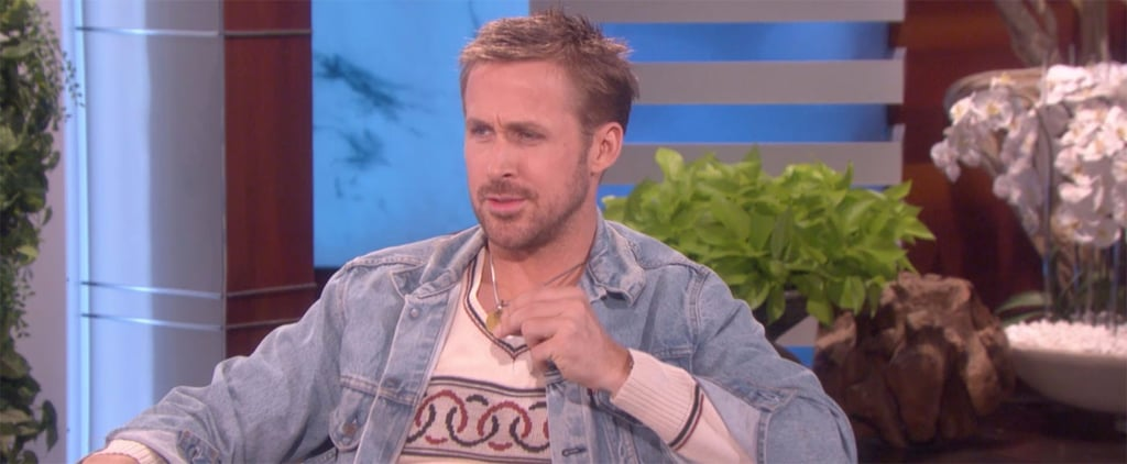 """Ryan Gosling Opens Up About the Death of His Beloved Dog George: """"He Was a Good Friend to Me"""""""