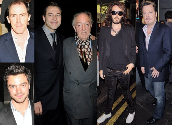 08/10/2008 No Man's Land Press Night