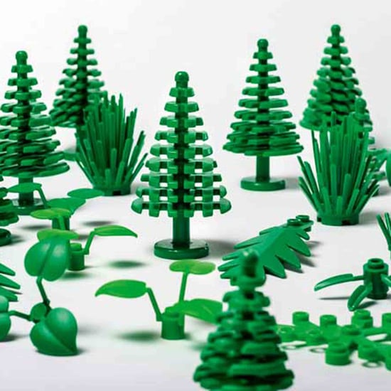 Are LEGOS Environmentally Friendly?