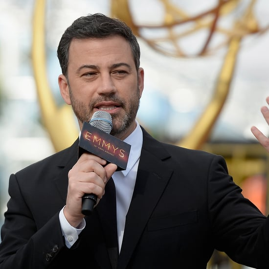 Jimmy Kimmel's Daughter's Funny Homemade Father's Day Card