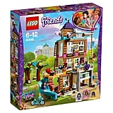 Lego Friends — Friendship House