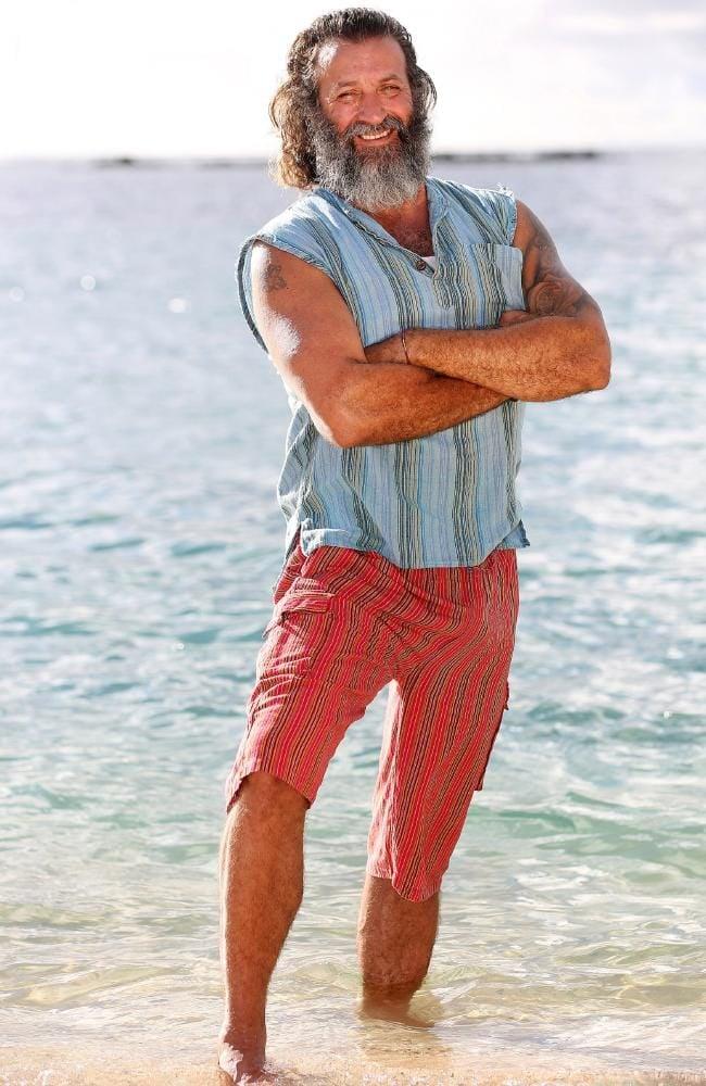 Mark Herlaar (Tarzan), Season Two
