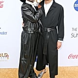 Billy Porter and  Adam Porter-Smith's Cutest Pictures