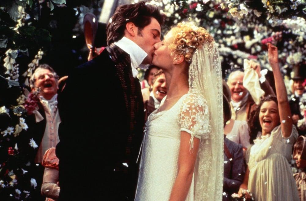 Matrimonio In Jane Austen : Emma tv and movie wedding pictures popsugar