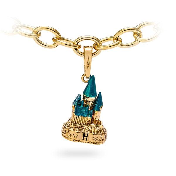 Hogwarts Castle (Gold) ($20)
