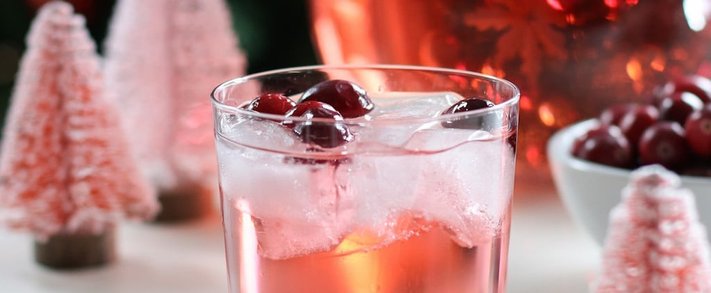 Keto Holiday Cocktail Recipes