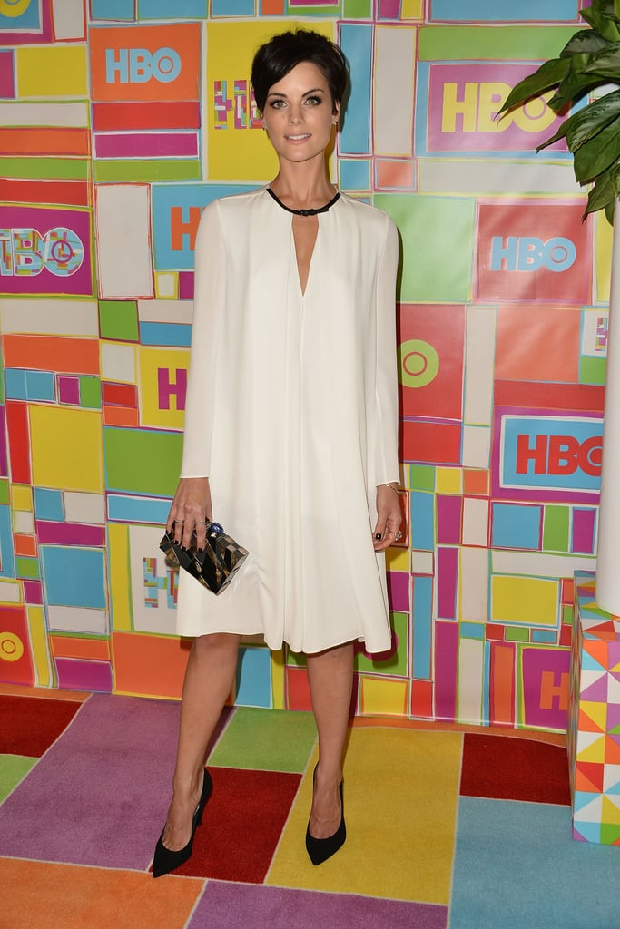 Jaimie Alexander at the HBO Emmys Afterparty