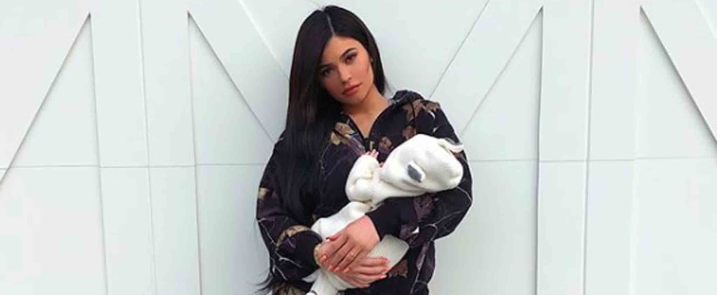 Apparently, Kylie Jenner Is Not F*cking Around When It Comes to Who Meets Stormi and Where
