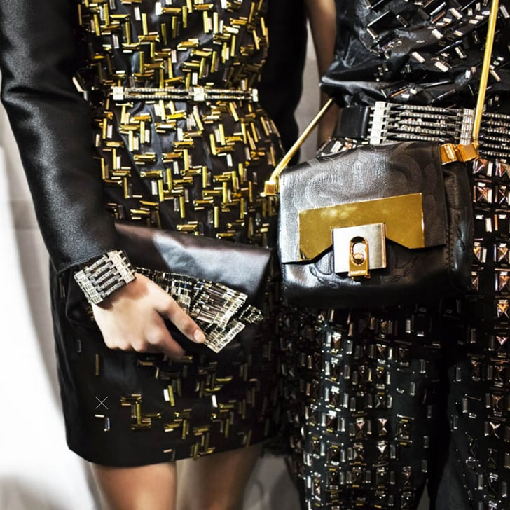 Major Eye Candy Alert: Lanvin's Spring 2013 Accessories