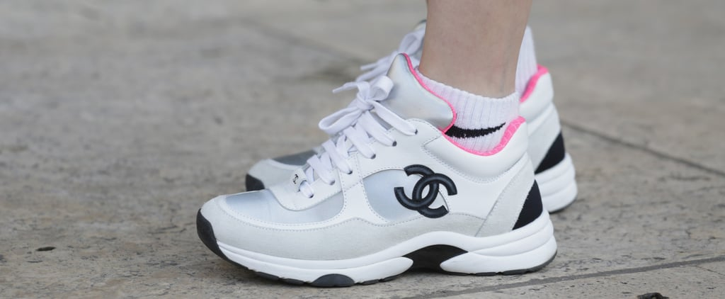 If Your Wallet Can Handle It, These Are the Top 5 Sneaker Trends For Spring '18