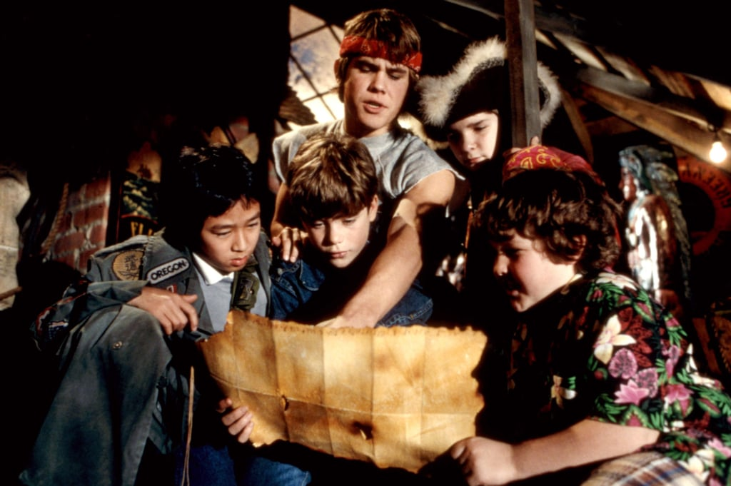 The Goonies | '80s Movies to Show Your Kids | POPSUGAR