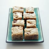 Reese Peanut Butter Cup Blondie Recipe