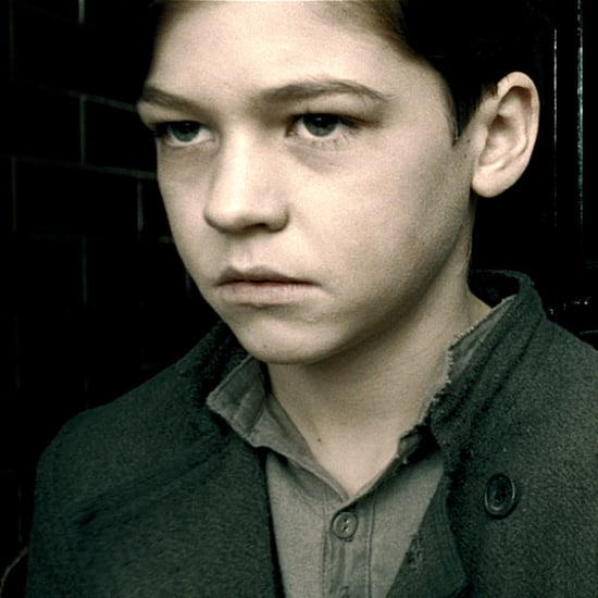 Hero Fiennes-Tiffin in Harry Potter | Pictures and GIFs