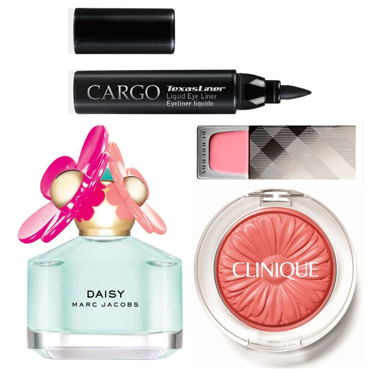 New Beauty Products Out in February 2014