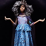 Photo Shoot Features Black Girls as Disney Princesses